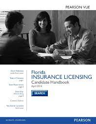Qualifications to receive a license: Florida Insurance Licensing