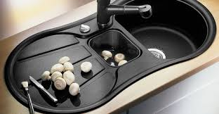 Wasserhahn küche spülbecken spültischarmatur e. Exklusive Design Spulbecken Fur Ihre Kuche Elha Service