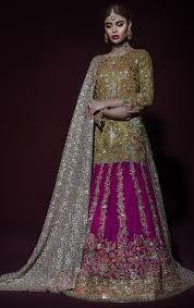 Lehenga Design 2018 Pakistani Latest Bridal Lehenga Designs 2019 In Pakistan Styleglow Com
