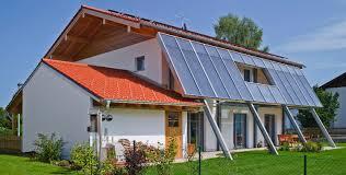 Holzkirchen Solarhaus Ingenieurbüro Est