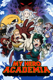 <b>My Hero</b> Academia Filler List | The Ultimate <b>Anime</b> Filler Guide