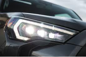 4runner Morimoto Fog Lights Morimoto Xb Led Headlights For 2014 2020 Toyota 4runner