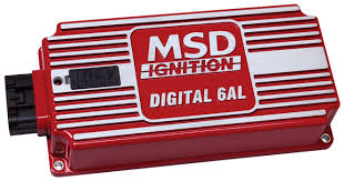 msd ignition digital 6al ignition control 6425