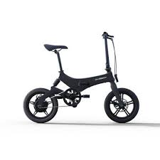 Pin on Electric bicycle design