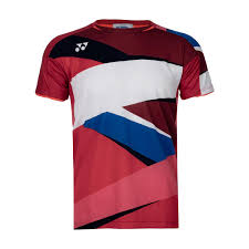 Yonex Japan Shirts 10309 Red