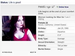 10 Top, online, dating