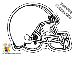 Adult Nfl Helmets Coloring Pages Free Nfl Helmet Coloring Pages Nfl