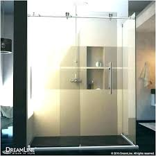 dreamline shower door parts shower dream line shower enclosure shower doors installation medium size of twin