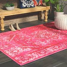 pink area rugs unique rug 8x10 blush