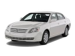 2008 Toyota Avalon Review, Ratings, Specs, Prices, and Photos ...