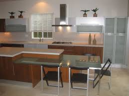 Creativity Modern Cherry Wood Kitchen Cabinets Designs Modernkitchen H Inside Decor
