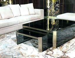 high gloss white coffee table high end coffee tables interior high end coffee tables smoked glass high gloss white coffee table