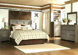 Mirrored Headboard Bedroom Set Mirror – Bomer