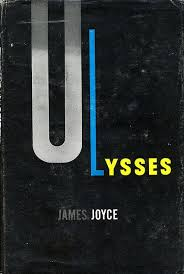 ulysses book cover every life is many days day after day we walk through ourselves of