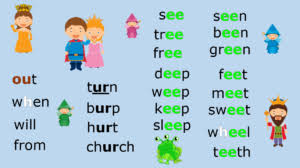 Everything you need to help a child learn to read through phonics: Reception Home Learning Monster Phonics