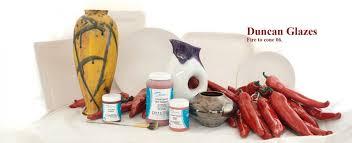 Duncan Glazes Paints Concepts And Tools Duncanpaintstore Com