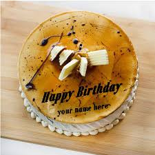 Write Name On Dad Birthday Cake Wishes Pictures My Name Pix India