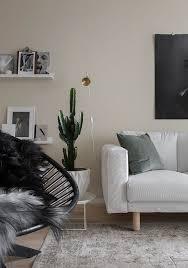 living room sand beige walls