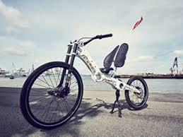mc2 chopper bike nothing like others indiegogo