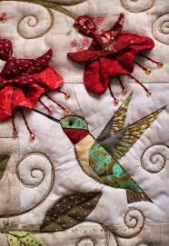 PatchworkPottery: Hummingbird Pillow & Hummingbird Pillow Adamdwight.com