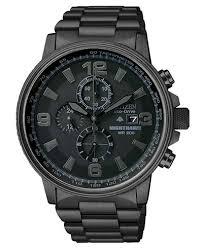 citizen men s chronograph eco drive nighthawk black ion plated citizen men s chronograph eco drive nighthawk black ion plated stainless steel bracelet watch 43mm ca0295