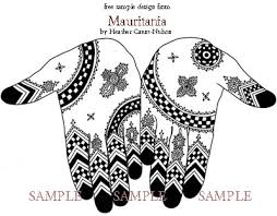 Henna Pattern Inspiration Free Patterns Henna By Heather