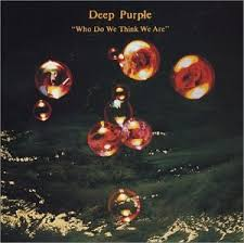 <b>DEEP PURPLE - Who</b> Do We Think We Are - Amazon.com Music