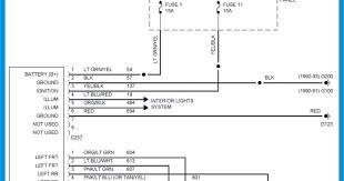 2000 ford ranger radio wiring harness diagram wiring diagram 2000 Ford Mustang Radio Wiring Diagram ford stereo wiring diagram diagrams 2000 ford mustang radio wiring diagram for 2000 ford mustang