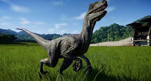 Jurassic World Evolution Dinosaur Compatability Charts