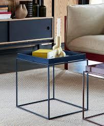 hay tray tables by hay 2010 designer