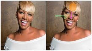 how to contour a wide nose nene leakes tree of life techniques