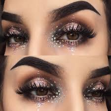 eye makeup diagram luxury insram makeup