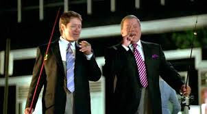 Boston Legal AB Adorable Denny Crane Quotes