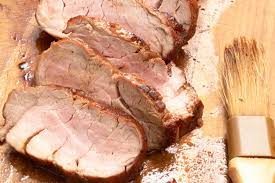 Pork Tenderloin Doneness Chart How To Grill Pork Tenderloin