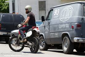 moto culture in austin at flat track coffee motorcycle usa