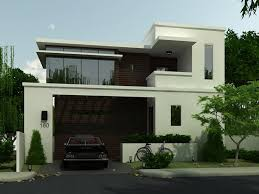 simple modern house. Modren Simple Tropical Home Idea With Simple Design Throughout Modern House