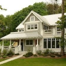 I Exterior House Colors Custom