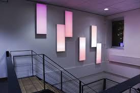 Modern lighting design ideas Living Room Modern Led Panel Light Fixtures Design Deavitanet Led Panel Light Fixtures Modern And Efficient Home Lighting Ideas