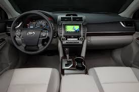 Toyota Camry XLE #2677888