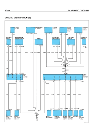 hyundai county electrical troubleshooting manual e2qd004d 32 sd 18 schematic diagram vehicle speed sensor