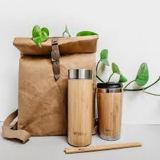 50 eco friendly products for a green