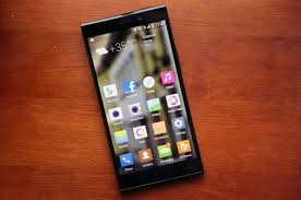 Gionee Elife E7 Review: Best in class