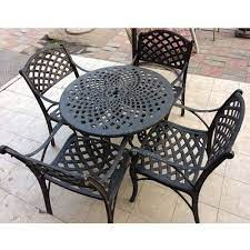 the furn color coated outdoor cast