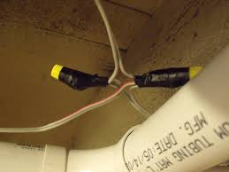 rehab or die more central vac for the low voltage wiring you want to create one big loop circuit that can be closed by touching the 2 wires together and closing the circuit