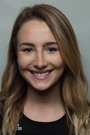 Ava Johnson - Women's Track and Field - Mercer University Athletics