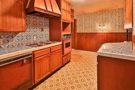 1970S Interior Design Adorable Time Capsule House With Spectular 48s Mediterranean Decor 48