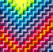 Northern Lights by Joen Wolfrom | Quilts | Pinterest | Northern ... & Items similar to Joen Wolfrom Designs Northern Lights Quilt Pattern  Quitling on Etsy Adamdwight.com