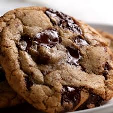 gooey chocolate chip cookies. Unique Gooey And Gooey Chocolate Chip Cookies B