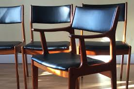how to re upholster the backs of danish midcentury modern teak inside dining chairs ideas 19 home dining room
