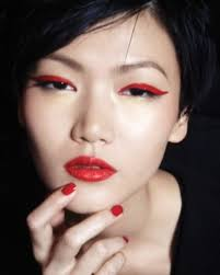 eyes anese makeup